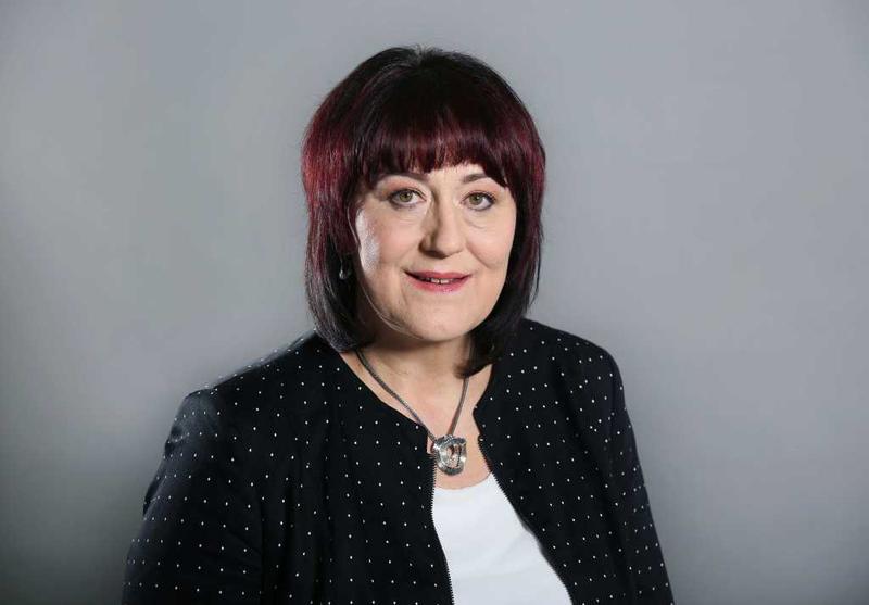 Eva Feußner, State Secretary Ministry of Education
