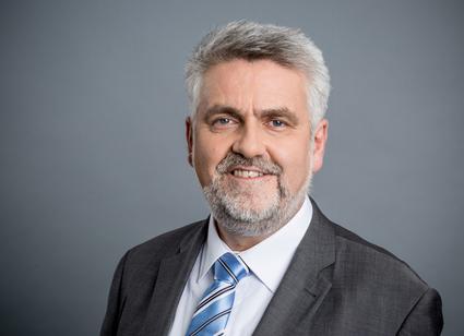 Le ministre de l'économie, des sciences et de la numérisation, photo: Andreas Lander