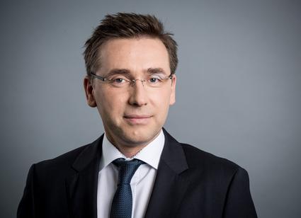 Le secrétaire d'état au ministère de l'économie, des sciences et de la numérisation, photo: Andreas Lander