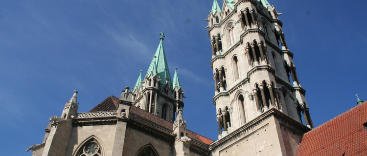 Naumburg Cathedral, photo: State Chancellery